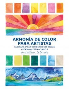 Armonía de color para artistas