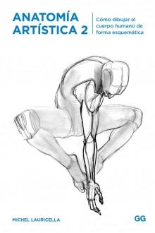 Anatomía artística 2